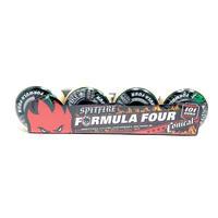 SPITFIRE / FORMULA FOUR CONICAL  SHAPE 101D