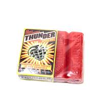 THUNDER  / SPEED WAX