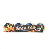 SIPTFIRE / FORMULA FOUR  LOCK INS  SHAPE   53mm 99D