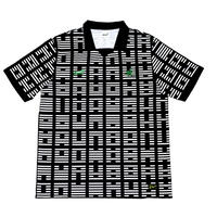 SNACK / I CHING SOCCER JERSEY