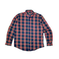 THEORIES / LANTERN FLANNEL BOTTON
