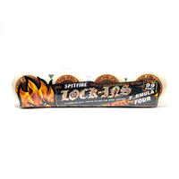 SPITFIRE / FORMULA FOUR  HELLFIRE LOCK INS 99D