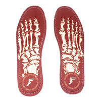 FP INSOLE / KING FOAM FLAT INSOLES  5mm