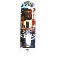 TRAFFIC / DRIGGS AND MANHATTAN AVE NO NAME    8.25インチ