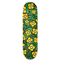KROOKED /  WILD STYLE FLOWERS  7.75インチ