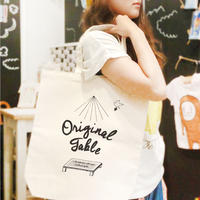 original table TOTE