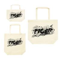 ジェニー・カオリ/TIGER/Tote