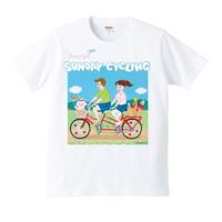 AYAKA SAKURANBO『サイクリング』