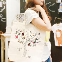 Re:s cafe TOTE