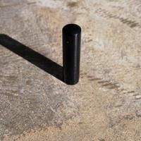 黒水牛(16.5mm)ケース付き