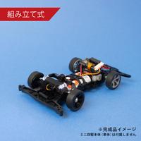 bCoreレーサーキット Super2シャーシ専用 ヘッドライト付
