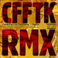CD「Omen 44 x Nipps x Vikn - Came Far For The Killing - Remix」