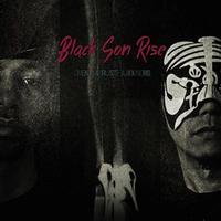 CD 「Omen 44 / RUSTIE JUXX / NORIQ - Black Son Rise」