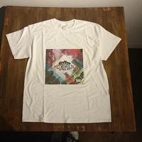 Tシャツ 「METROPOLIS T-SHIRTS WHITE」