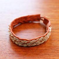Saami Bracelet Starnfall (フェーンファル) brown