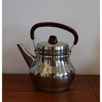 Opa stainless pot