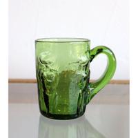 Erik Hoglund beermug green
