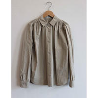 HAU shirts 'salon' beige