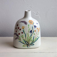 Rorstrand flower vase triangle