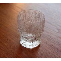 Iittala paadar glass tumbler