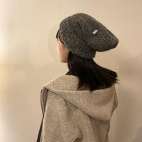 Eldbla knit cap