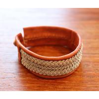 Saami Bracelet Mansken(モーンフェン) brown