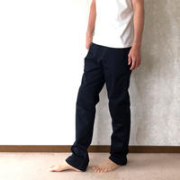 """UNIVERSAL OVERALL """"INDUSTRIAL PANTS"""" Navy"""