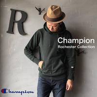 "Champion Rochester Collection ""PULLOVER FOODED SWEAT"" Dk.Green"