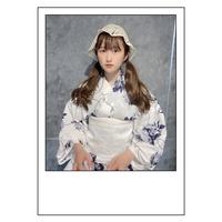 JAPANARIZM  浴衣チェキ