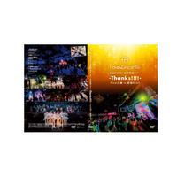 """ハニースパイスRe.  『2020-2021 全国凱旋ツアー""""Thanks!!!!"""" Final公演』2021年3月7日 Blu-ray"""