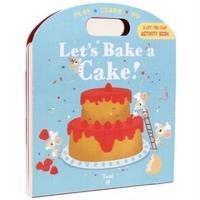 Let's Bake a Cake!