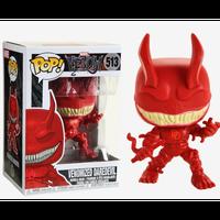 【USA直輸入】POP! MARVEL Venom ヴェノム  Venomized Daredevil デアデビル 513 FUNKO ファンコ フィギュア マーベル ベノム DD