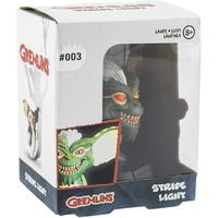 【USA直輸入】Gremlins グレムリン ストライプ ホラー シリーズ1  #003   Icon Light アイコン ライト フィギュア 10㎝ ランプ ギズモ モグアイ Gizmo 映画