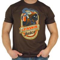 【USA直輸入】STARWARS ジャワ ジュース Tシャツ スターウォーズ JAWA