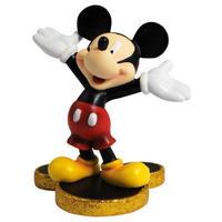 【USA直輸入】DISNEY  ミッキー クラシック ミニ フィギュア ウエストランド社 ミッキーマウス