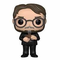 【USA直輸入】POP! ギレルモ デル トロ 監督 ディレクター ポップ  フィギュア FUNKO ファンコ  映画 ギレルモデルトロ  Guillermo del Toro