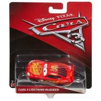 【USA直輸入】cars3 カーズ ライトニング マックイーン マテル ミニカー CARS