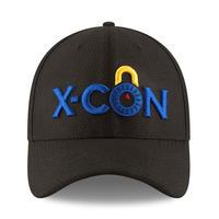 【USA直輸入】MARVEL アントマン & ワスプ  X-CON ロゴ キャップ  39Thirty  ニューエラ NEWERA ベースボールキャップ 帽子 マーベル