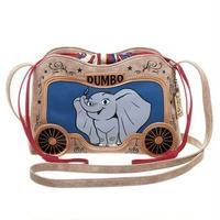 【USA直輸入】DISNEY ダンボ サーカス ショルダーバッグ ディズニー ラウンジフライ  Loungefly 肩掛け バッグ Dumbo