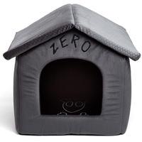 【USA直輸入】DISNEY ナイトメアビフォアクリスマス ゼロ ドッグハウス プラッシュ ぬいぐるみ素材の 犬小屋 ナイトメア  ジャック Zero ディズニー 犬