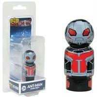 【USA直輸入】MARVEL Pin Mate ピン メイト 木製 フィギュア キャプテンアメリカ シビルウォー アントマン Ant-Man 26 2インチ Pin Mates マーベル フィギュア