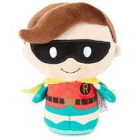 【USA直輸入】DCコミックス ロビン ぬいぐるみ ittybittys 約10cm hallmark