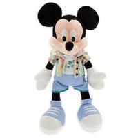 【USA直輸入】DISNEY  ミッキー アウラニ ディズニー リゾート&スパ ぬいぐるみ Mサイズ 17インチ プラッシュ ミッキーマウス