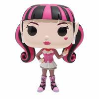 【USA直輸入】POP! モンスターハイ ドラキュローラ ビニール フィギュア