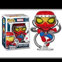 【USA直輸入】POP! MARVEL スパイダーマン オクト・スパイディ Octo-Spidey 520 FUNKO ファンコ フィギュア マーベル 限定品 オクトスパイディ