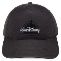 【USA直輸入】DISNEY Walt Disney Pictures  ウォルト ディズニー ピクチャー ロゴ キャップ ハット 帽子 調節可能 ミッキーマウス ディズニー
