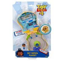 【USA直輸入】DISNEY  トイストーリー ギグル・マクディンプルズ ペット・パトロール・プレイセット Toy Story  ディズニー