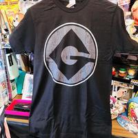 【USA直輸入】 怪盗グルー ロゴ Tシャツ Sサイズ ミニオン イルミンーション