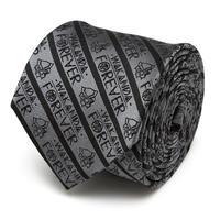 【USA直輸入】MARVEL ブラックパンサ グレー ネクタイ シルク cufflinks カフリンクス マーベル black panther アパレル スーツ