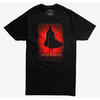 【USA直輸入】 Brightburn  ブライトバーン ポスター Tシャツ ブランドン ホラー 映画 ジェームズガン デヴィッド・ヤロヴェスキー スーパーヒーロー